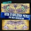 Igra Staklenih Perli - cover by DOB PR Photo