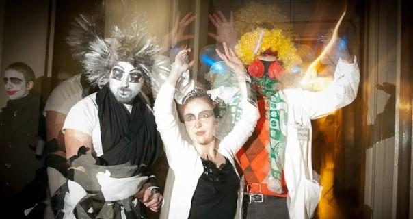 Da li ste osmislili masku za sutrašnji KST-ov Maskenbal?