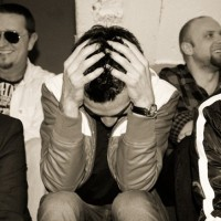 Radio Luksemburg predgrupa Prljavom Kazalištu