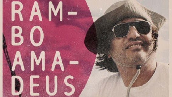 Rambo Amadeus: Koncert u Beogradu 28.12.