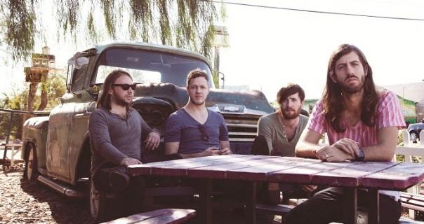 Imagine Dragons: MTV PUSH Artist za januar 2013.