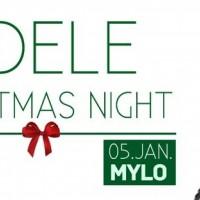 Apartman večeras (5.1.) počinje proslavu Božića uz Adele