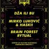 Plakat za koncert by Vračar Rocks PR