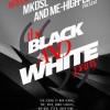 Krug Black and White Party by KRUG PR Photo