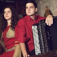 Prošlogodišnji pobednici Talenta: Bojana i Nikola Peković