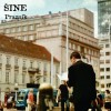 Praznik - EP Cover by Šine PR Photo