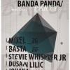 Banda Panda Poster by Banda Panda