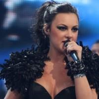 Prvi Glas Srbije je Mirna Radulović!!!