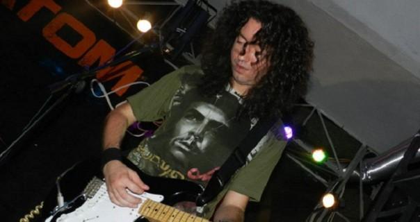 Zajednički koncert Rock Bulevara & gitarskih velikana