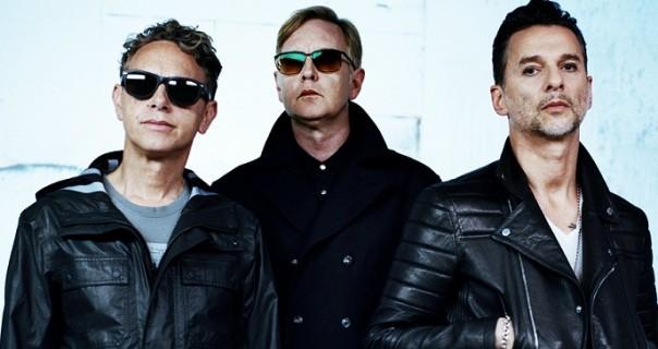 Depeche Mode: detalji o novom albumu
