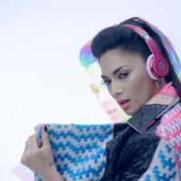 Novi singl Nicole Scherzinger - Boomerang