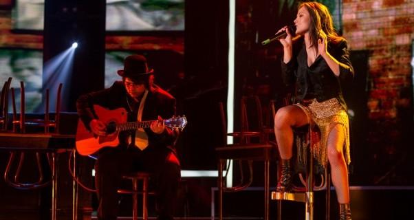 Aleksandra i Nemanja u finalu Talenta