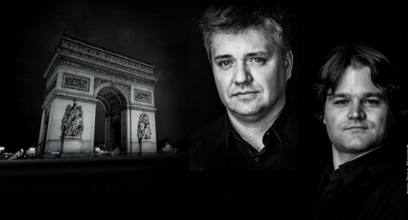 Beau soir u sali Beogradske Filharmonije