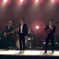 Dobitnici Grammy nagrada 2013.