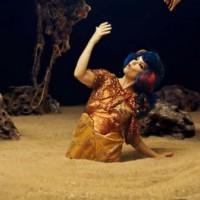 Bjork - Izašao spot za Mutual Core