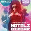 Natali Dizdar Poster by BitefArtCafe PR Photo