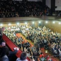 Koncert hora i simfonijskog orkestra RTS-a na Kolarcu