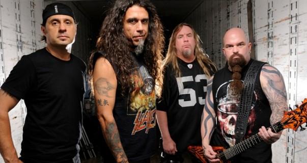 Slayer dolazi u Beograd!