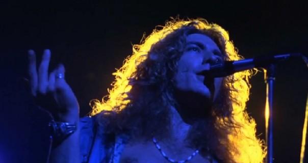 Led Zeppelin - novo okupljanje??