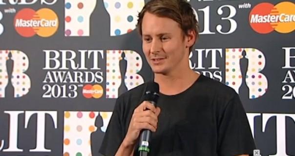 Ben Howard, apsolutni heroj sinoćne dodele Brit nagrada
