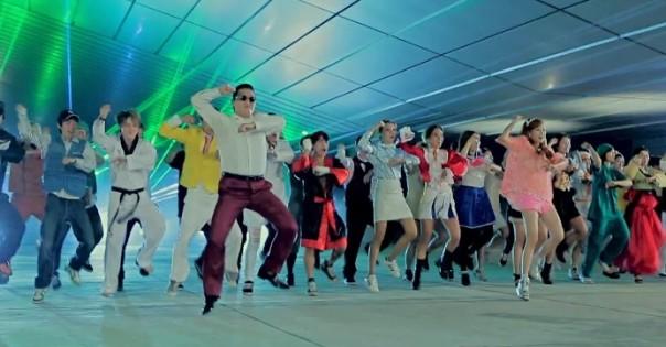 Rihanna skinula Gangnam style sa prvog mesta iTunes liste