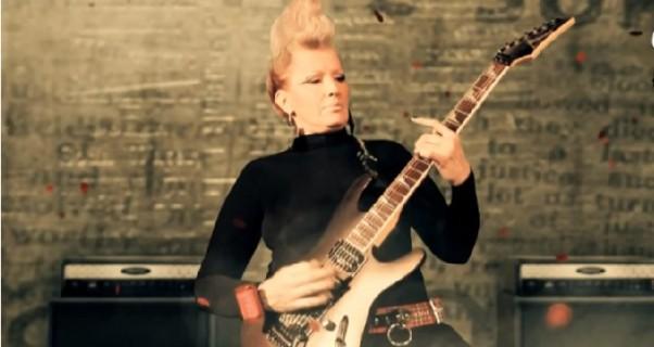 Slađana Milošević snimila pesmu i spot