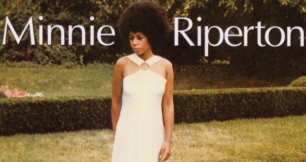 Minnie Riperton, možda najbolji vokal svih vremena