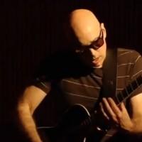 Joe Satriani večeras (petak 24.5.) u Sava Centru