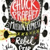 Chuck Prophet Poster by