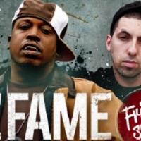 Opasno hip hop veče u Ilegali u petak 8.3.