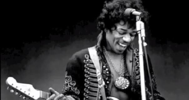 Izašao poslednji album Jimi Hendrixa