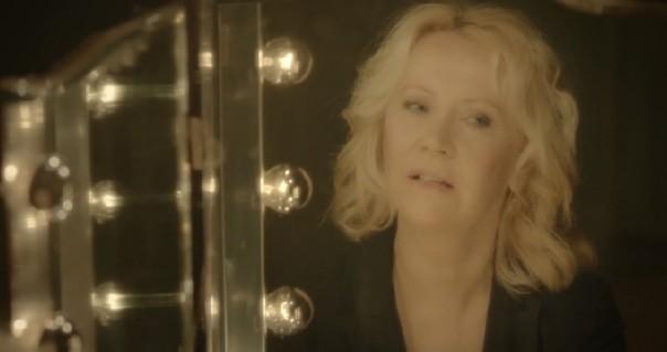 Agnetha iz ABBE izbacila singl, uskoro i album