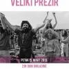 Veliki Prezir poster by