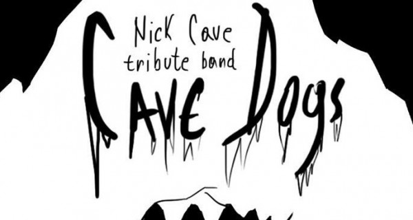 Nick Cave Tribute Band u Akademiji 28