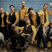Neverovatan lineup za Szigetov World Stage