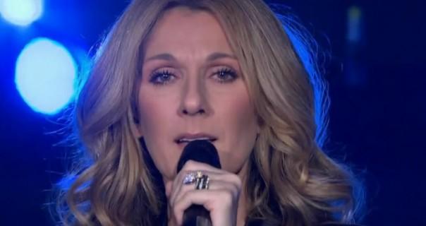 Poslušajte najnoviji singl Celine Dion