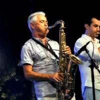 Jovan Maljoković & Balkan Salsa Bend