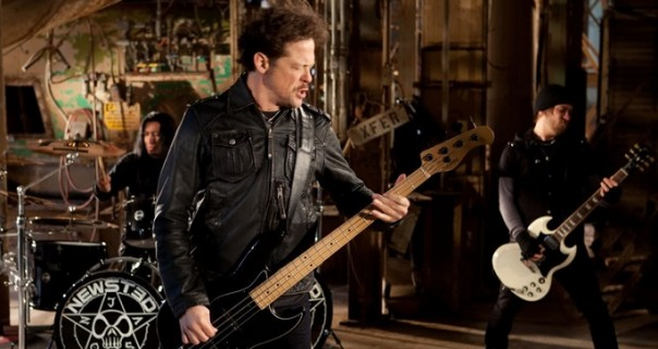 Bend bivšeg basiste Metallice predgrupa Slayeru!