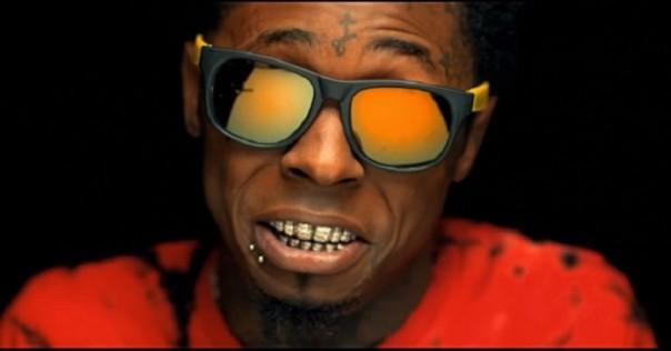 Lil Wayne: Novi album
