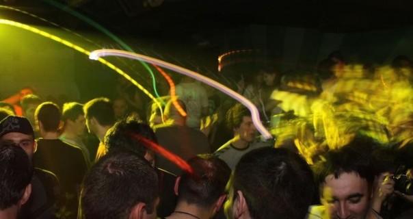 Club 2000, veče koje vas neće razočarati