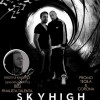 Sky High by Mr. Stefan Brown poster