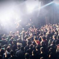 Block Out večeras (12.4.) u klubu Fest