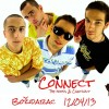Connect by Poster