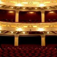 Boemi u Narodnom Pozorištu u subotu 24.11.