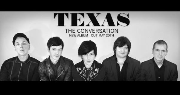 TEXAS: Nakon 8 godina pauze uskoro izlazi novi album