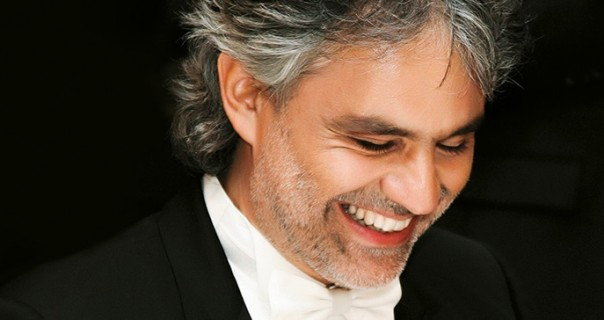 Andrea Bocelli i 200 muzičara večeras u Kombank Areni