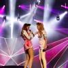 Moje tri na prvoj probi by www.eurovision.tv