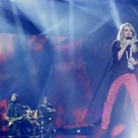 Eurosong: Bonnie Tyler na probama u Malmeu