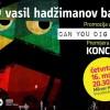 Vasil Hadžimanov Band by Poster
