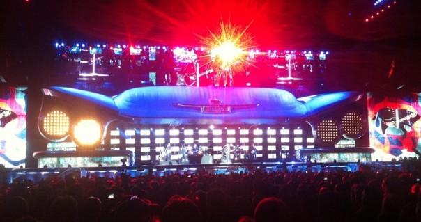 Bili smo na koncertu Bon Jovi-a u Sofiji